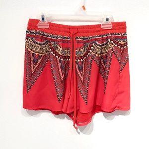 Jealous Tomato Beach Shorts